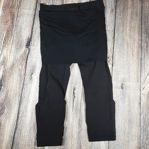 Lululemon Wunder Under SE Dance pant skirt size 8